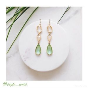 NWT Boutique Statement Earrings